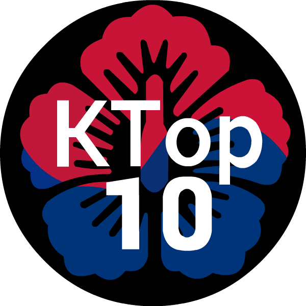 KTop 10 – Discover the world of K-Pop Music!
